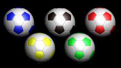 Летние олимпийские виды спорта: футбол