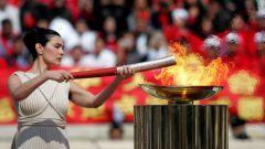 Как возникли Олимпийские игры