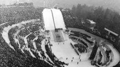 Где проходили Зимние Олимпийские игры 1964 года