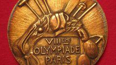 Как прошла Олимпиада 1924 года в Париже