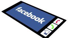 Что такое смартфон Facebook