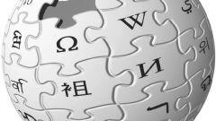 Почему Википедия не работала