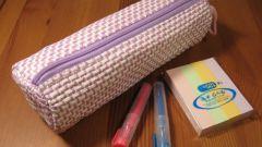 Как выбрать пенал для школьника