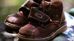 Какую обувь выбрать ребенку в школу