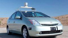Как ездят беспилотные автомобили Google