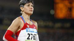 Почему прыгунья Татьяна Лебедева объявила об уходе из спорта