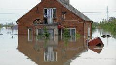 Как спастись при наводнении