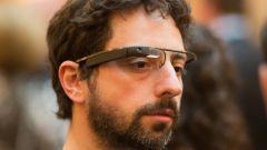 Как работают очки Google Glass