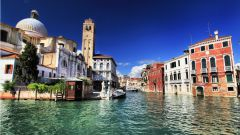 Как проходит День открытых фортов в Венеции