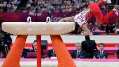 Почему олимпийские арбитры лишили британских гимнастов серебряной медали