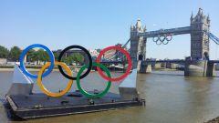С чем связан расистский скандал на Олимпийских играх 2012