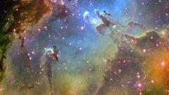 Что такое космическая карта мира
