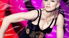 Как прошел концерт Мадонны в Санкт-Петербурге