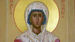 Как отмечают День памяти мироносицы равноапостольной Марии Магдалины