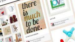 Как зарегистрироваться на Pinterest