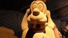 Как прошел международный фестиваль песчаной скульптуры вБельгии