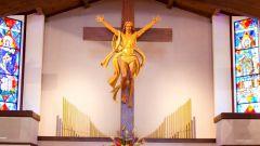 Как объясняютпроисхождение Животворящего Креста Господня