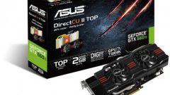 Что нового в видеокарте GeForce GTX 660 Ti