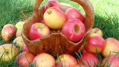 Как отмечают Яблочный Спас православные