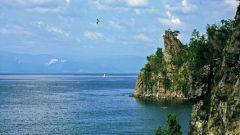 Как попасть в экспедицию на Байкал телеканала Viasat Explorer
