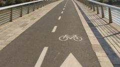 Где в Москве появятся велодорожки