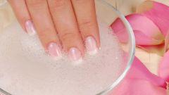 Как отрастить короткие ногти
