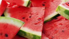 How to pickle watermelon in the winter