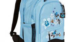 Как выбрать удобный рюкзак для первоклассника