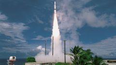 Когда и как будет происходить запуск ракеты