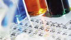 How to learn to read the table of chemical elements of D. I. Mendeleev