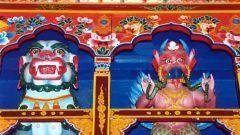Как попасть на Фестиваль Гайятра в Непале
