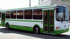 Как ходят автобусы в Ярославле