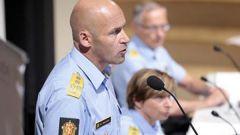 Почему главный полицейский Норвегии ушел в отставку