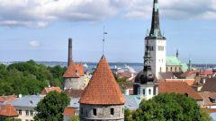 Почему в Таллине отменили плату за общественный транспорт