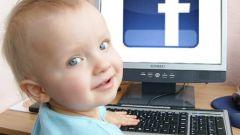 Как пользователи Facebook поставили правильный диагноз ребенку