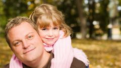 Как отмечают  День отца в Австралии