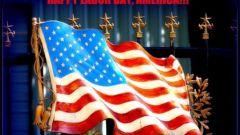 Как отмечают  День труда в США и Канаде