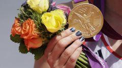Как наградили победителей Олимпийский игр