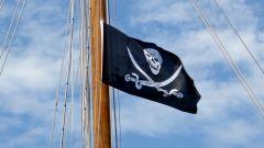 Как провести пиратскую вечеринку