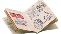 What documents need to apply for travel abroad