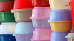 Как выбрать пластиковую посуду