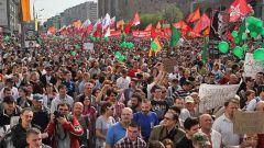 Как отмечают Международный день демократии