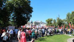 Зачем в Москве открывают Гайд-парки