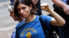 Что происходило в суде в день вынесения приговора Pussy Riot