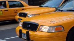 Как будет развиваться городское такси