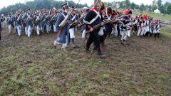 Как будут праздновать День Бородинского сражения в Москве