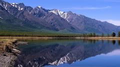 Как отмечают День озера Байкал