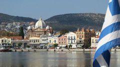 Как попасть в Грецию из Турции без визы