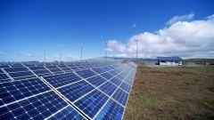 Как делают солнечные батареи