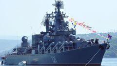 Как празднуют День победы русской эскадры у мыса Тендра